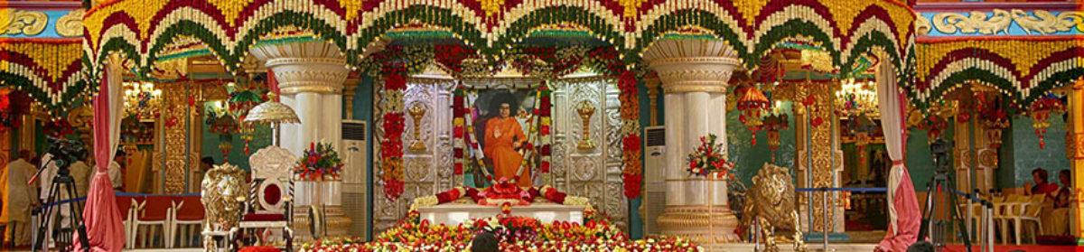 Sri Sathya Sai Center Of Chelmsford
